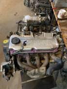 Двигатель Mitsubishi 4g94 MPI