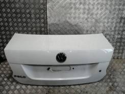 Крышка багажника Volkswagen Polo 2010-2015