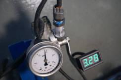 Датчик давления топлива, Б/П, тестирован на стенде! Гарантия 30 дней!