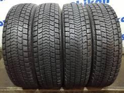 Dunlop Grandtrek SJ5. зимние, б/у, износ 30%