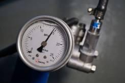Клапан аварийного сброса давления топлива, Б/П, тестирован на стенде!