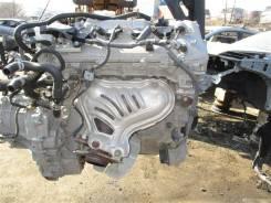 Двигатель Toyota Corolla Fielder ZRE162 2ZR-FAE 2012