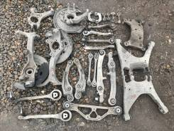 Рычаг, тяга подвески. Volkswagen Phaeton, 3D1, 3D2, 3D3, 3D4, 3D6, 3D7, 3D8, 3D9 Audi A8, 4E2, 4E8 Audi S8, 4E2, 4E8 AJS, AYL, AYT, BAN, BAP, BGH, BGJ...