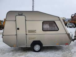 KIP. КИП 35тк 750 кг караван