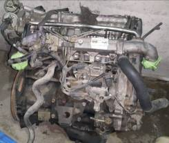 Двигатель Mazda Bongo Frendee WLT