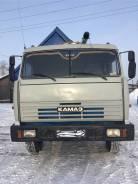 КамАЗ 55102. Продается Камаз, 6x4