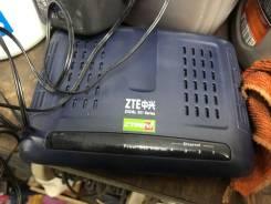 Модем ZTE zxdsl 831