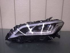 Левая фара crown 220 LED Koito 30-451 ARS220/GWS224