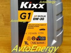 Kixx. 0W-30, синтетическое, 1,00л.