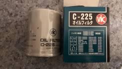Фильтр масляный VIC Япония C-225. Цена 300р