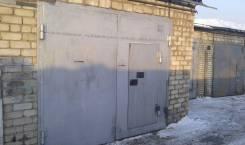 Гаражи капитальные. улица Чичерина 63, р-н Центр, 21,0кв.м., электричество. Вид снаружи
