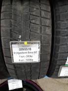 Bridgestone Blizzak Revo GZ, 205/55/16