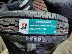Bridgestone Dueler A/T, 215/70 R16 100S