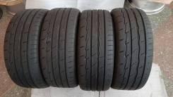 Bridgestone Potenza RE003 Adrenalin. летние, 2016 год, б/у, износ 10%
