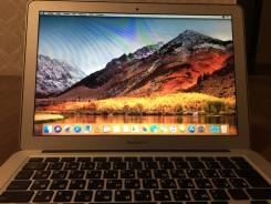 "Apple MacBook Air 13 2011 Mid MC965. 13.3"", 1,8ГГц, ОЗУ 2048 Мб, диск 64Гб, WiFi, Bluetooth, аккумулятор на 1ч."