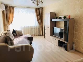2-комнатная, улица Постышева 25. Центральный, частное лицо, 47,0кв.м.