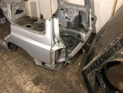 Задняя часть кузова, крыло заднее левое правое Subaru Forester SF, SF5