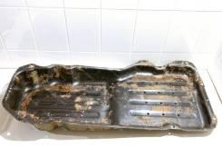 Защита топливного бака Great Wall Hover H5 2011>