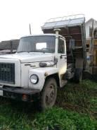 ГАЗ 3309. Продам , 5 000кг., 4x2