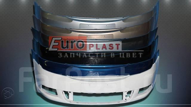 Передний бампер Шкода Октавия А5 2008-2013