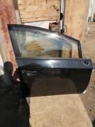 Продам дверь от Тойота Приус черная
