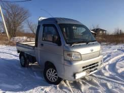 Daihatsu Hijet Truck. Продам грузовик Daihatsu Hijet Jumbo, 660куб. см., 350кг., 4x4