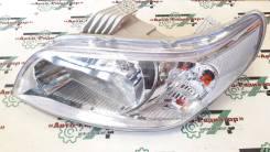 Фара Chevrolet AVEO T250 08- 5D HBK
