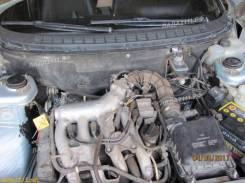 Двигатель 2110