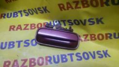 Ручка двери внешняя. Honda Integra, DA7, DA8, DB1 B16A, B18B, ZC