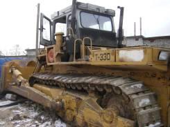 ЧЗПТ Т-330. Трактор, бульдозер т-330, 53 997кг.