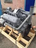Продаю двигатель ЯМЗ-236 с консервации