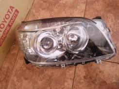 Фара правая для Toyota RAV4 (2005-2010) 81130-42360