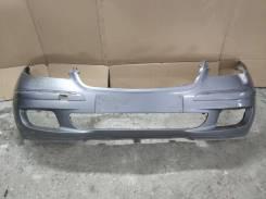 Mercedes-Benz A169 04-07 бампер передний б/у A16988850525