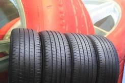 Bridgestone Turanza T005A. летние, 2017 год, б/у, износ 10%