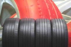 Bridgestone Turanza T005. летние, 2017 год, б/у, износ 10%
