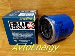 Фильтр масляный C-307 VIC (Japan) В наличии! ул Хабаровская 15В