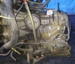 АКПП на Nissan Avenir W10 SR18DE RL4F03AFL40