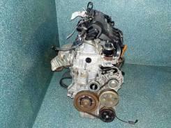 Двигатель Honda L15A~Установка с Честной гарантией в Новосибирске