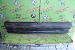 Бампер задний Opel Kadett E (88-91г) хетчбек
