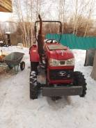 Shifeng. Продам мини трактор с почвофрезой, 24 л.с.