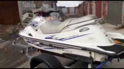 Yamaha GP800R. 2000 год