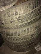 Dunlop SP Winter Sport M2. зимние, без шипов, б/у, износ 30%