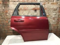 Дверь задняя правая Chevrolet Lacetti