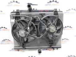 Радиатор основной NISSAN SERENA