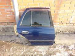 Дверь задняя правая Nissan Pulsar FN14 GA15DS