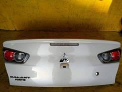 Крышка багажника Mitsubishi Galant Fortis