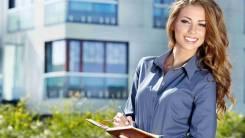 Онлайн-менеджер (подработка для женщин)