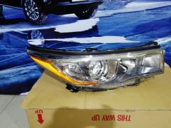 Toyota Highlander 3 фара правая новая 13-16 г