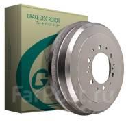 Барабан Тормозной задний G-Brake Cr-V 95-/Hr-V 99- GD06264