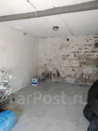 Гаражи капитальные. проспект Красного Знамени 129а, р-н Третья рабочая, 20,0кв.м., электричество, подвал.